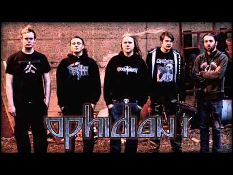 Ophidian I - Zone Of Alienation
