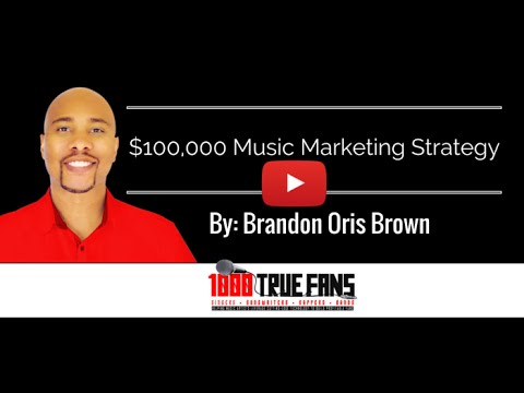 ( BRAND NEW 2015) How To Make  $100,000 Per Year As Unsiged Music Artists