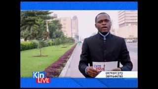 retro kin live du 08 JUIN 2014: Kinshasa bouge à tout moment