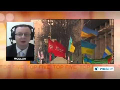 Ukraine crisis: Leaked phone call embarrasses US
