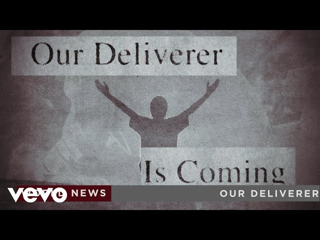 Third Day - Our Deliverer (Official Lyric Video)