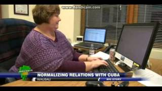 U.S.-Cuba Travel Could Happen