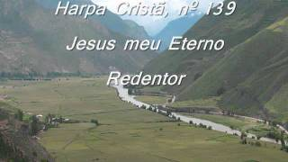 Vídeo 580 de Harpa Cristã