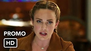 "DC's Legends of Tomorrow 2x10 Promo ""The Legion of Doom"" (HD) Season 2 Episode 10 Promo"