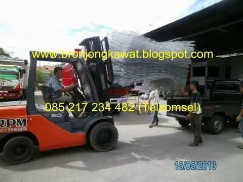 Jual Kawat Bronjong Jongka, 085.217.234.482