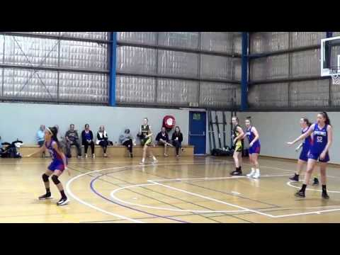 Class of 2021 Paige Price 14 YO 6ft2 Highlights 2017 streaming vf