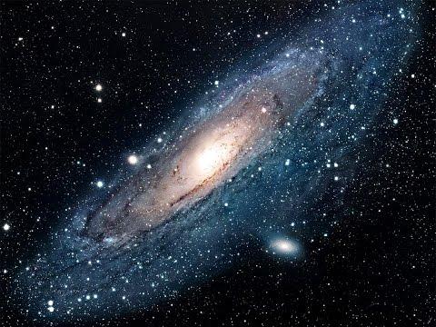 Самые крупные объекты во Вселенной HD / фильм про космос 2017 / джеймс уэбб / космос наизнанку