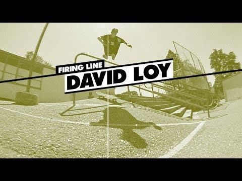 Firing Line: David Loy