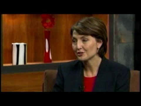 Cathy McMorris Rodgers interview