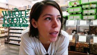 Whole foods market - recorrida