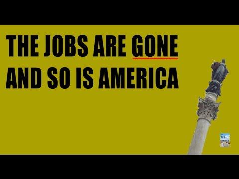 U.S. Economy DESTROYED as 93 MILLION No Longer Working! Depression Levels!