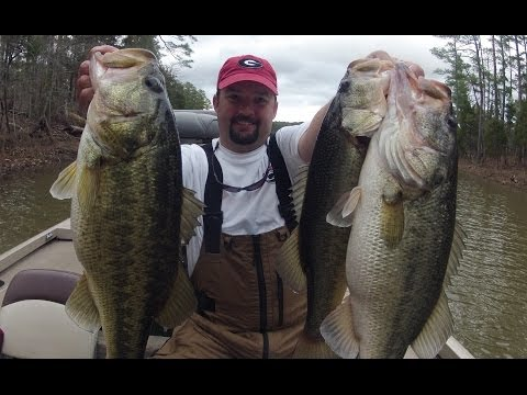 How To Fish Lipless Crankbaits - Bass Fishing video
