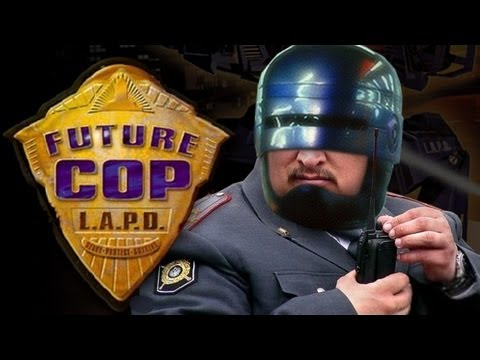 Иконостас [Future Cop]