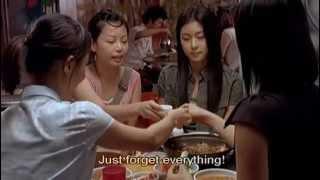 សង្សារ ១០០ថ្ងៃ, Girl friend 100 day (Korea movie) Speak khmer
