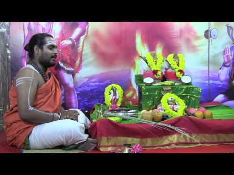 Grand Rudra Homa video