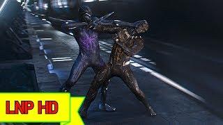 NHẠC PHIM REMIX : Black Panther - Chiến Binh Báo Đen  - Part 2 - LNP FULL HD
