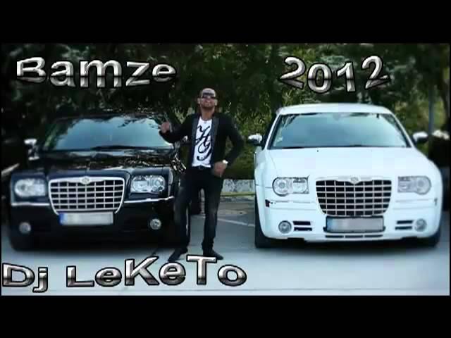 HIT 2012 JULIA BIKOVA I BAMZE - 300 MILIONA DJ LEKETO