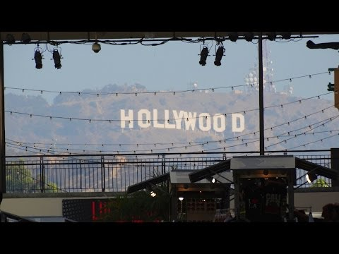 Los Angeles - 11 Top Attractions 2014 HD