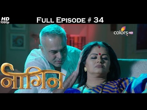 Naagin - 28th February 2016 - नागिन - Full Episode (HD) thumbnail