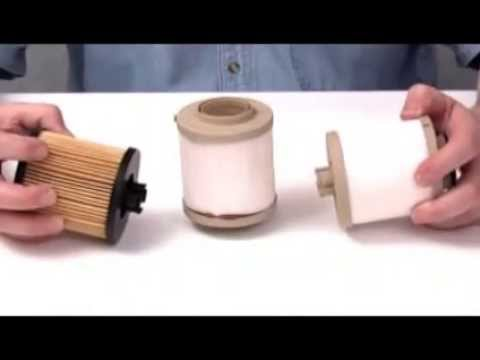 NAPA Filters Tech Talk - Fuel Filters