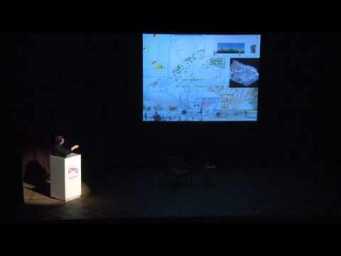 Palestra de Shigeru Ban - Arq.Futuro Rio de Janeiro 2012