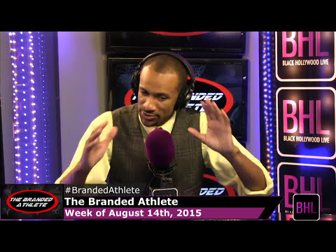 Patrick Kane Dismissed,  Branded Baller Jordan Speith & More Sports News | BHL's Branded Athlete