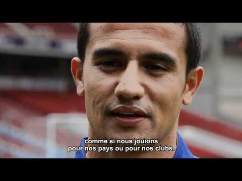 FIFA 12 - Mon Histoire
