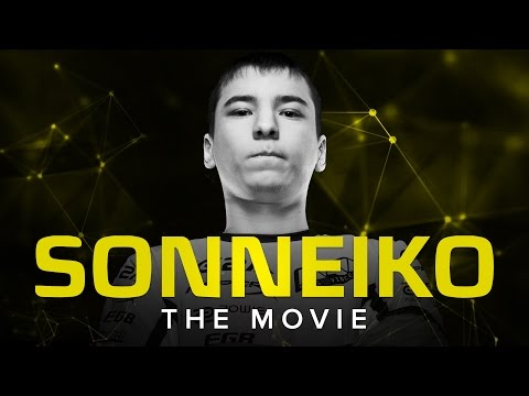 SoNNeikO, The Movie