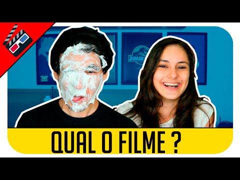 QUAL O FILME ? - (Feat. Namorada) - Operação Cinema