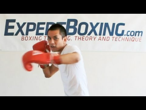 How to Improve Your Fighting Reflexes