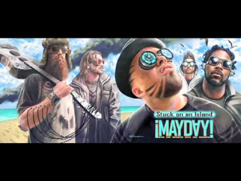 Mayday Stuck On An Island Free Download