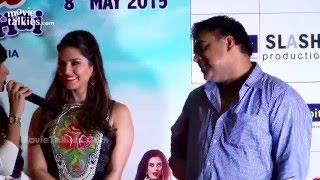 Kuch Kuch Locha Hai Movie Promotions 2015 | Sunny Leone, Ram Kapoor