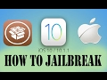 How To Jailbreak iOS 10 | IN HINDI MP3