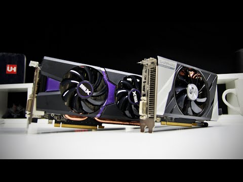 Sapphire Radeon R9 285 & 285 ITX Compact Review