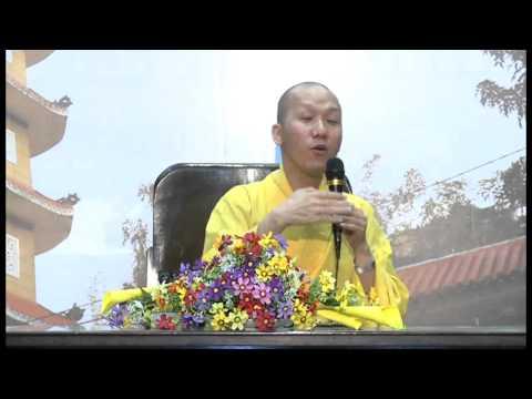 Gương Soi Quý Báo Cho Người Niệm Phật (Phần 1)