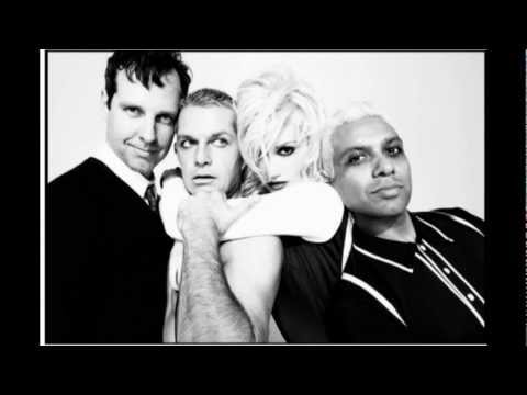 No Doubt - I Throw My Toys Around