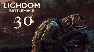 Lichdom Battlemage #030 - Urlaubstempel [deutsch] [FullHD]