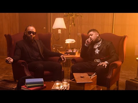 "Yella Beezy - Ay Ya Ya Ya (ft. Ty Dolla $ign)"" [Official Music Video]"