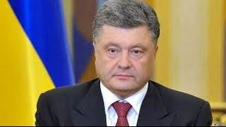 Критические дни Порошенко