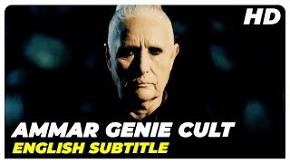Ammar Genie Cult | Turkish Horror Film Full Movie (English Subtitle)
