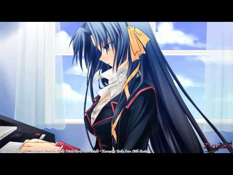 [hd] Nightcore - Too Late To Apologize {request} video