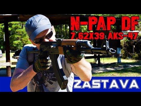 Zastava N-PAP DF Review - Guns.com