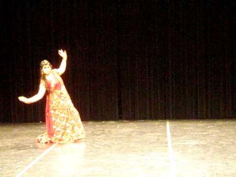 Mera Mahi Bada Sona Hai Juhis Dance
