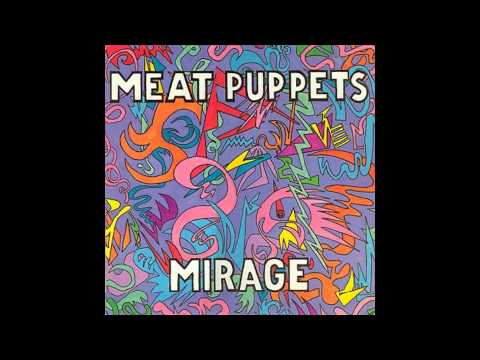 Meat Puppets - Liquified