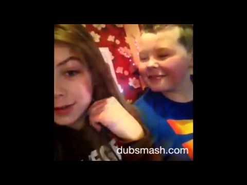 Dubsmash 1 rhianna xxx thumbnail