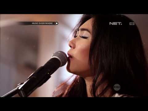 download lagu Isyana Sarasvati - Keep Being You Live A gratis