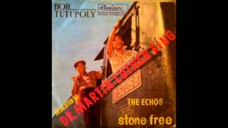 Bob Tutupoly with The Echos - Unchained Melody (Todd Duncan Cover)