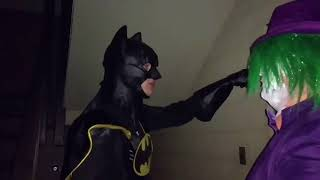 Science Camp 2018 Ep. 2 : Rainbow Glasses And Batman