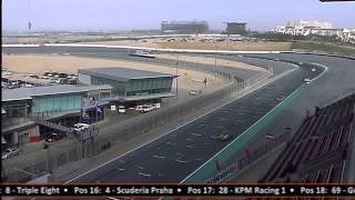Hankook 24H DUBAI 2015 | RACE