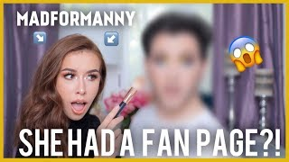 download musica MY BIGGEST FAN DOES MY MAKEUP OMG